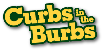 Curbs in the Burbs